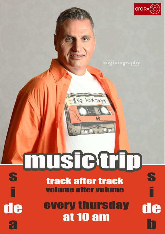Music Trip - Track after Track - Click to listen